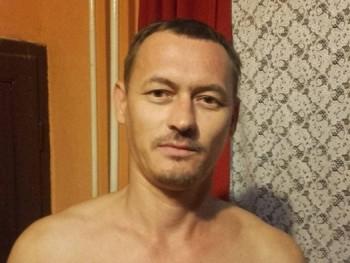 pisti76 44 éves társkereső profilképe