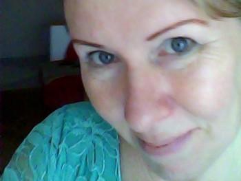 Lexin 50 éves társkereső profilképe