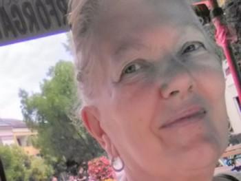 editdb 70 éves társkereső profilképe