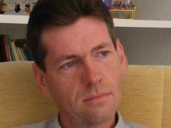 Lamprologus 53 éves társkereső profilképe