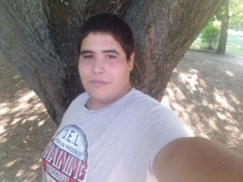attila996 21 éves társkereső profilképe