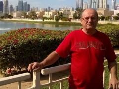 Joe53 - 66 éves társkereső fotója