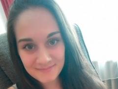 Katalin07 - 21 éves társkereső fotója