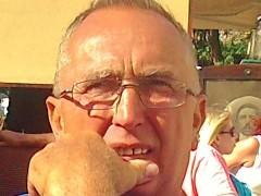 Bucsok - 67 éves társkereső fotója