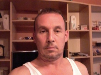 bobbynman 48 éves társkereső profilképe