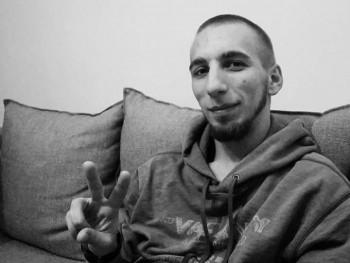 krisztyan00 26 éves társkereső profilképe