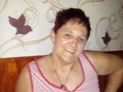 Nagy Mária - 61 éves társkereső fotója