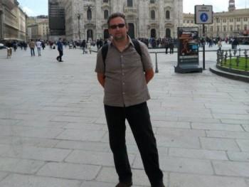 Hornblower 41 éves társkereső profilképe