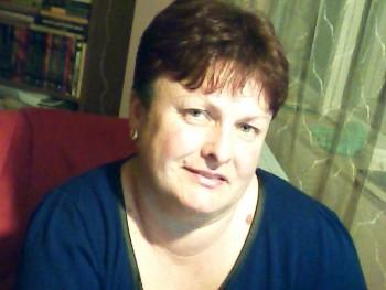 Kicsi Lány 52 éves társkereső profilképe