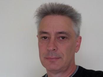 gabocza64 57 éves társkereső profilképe