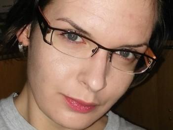 Erzsébet1990 29 éves társkereső profilképe