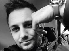 Davide92 - 27 éves társkereső fotója