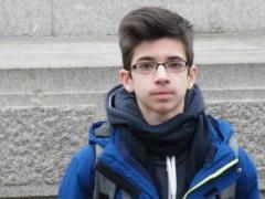 Benccee - 18 éves társkereső fotója