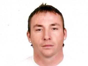Zsoltika1828 39 éves társkereső profilképe