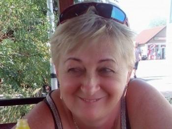 Myranda 63 éves társkereső profilképe