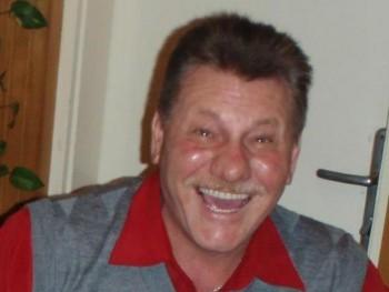 laciko60 64 éves társkereső profilképe