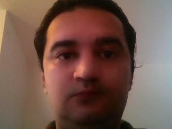 Darkhand 43 éves társkereső profilképe