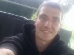 BBalázs - 22 éves társkereső fotója