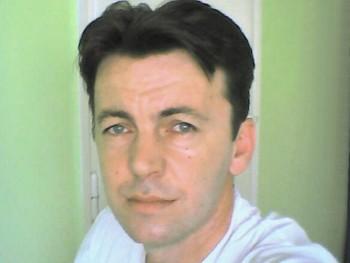 gyuszko77 44 éves társkereső profilképe