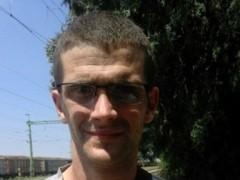 adam110 - 31 éves társkereső fotója