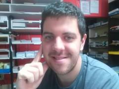 István_88 - 32 éves társkereső fotója