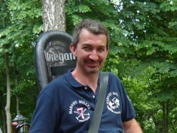 Lacus39 43 éves társkereső profilképe