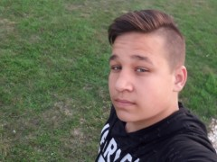 mark702 - 18 éves társkereső fotója