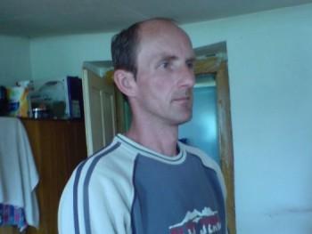 dezsö 47 éves társkereső profilképe