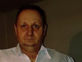 mezei jani 52 éves társkereső profilképe