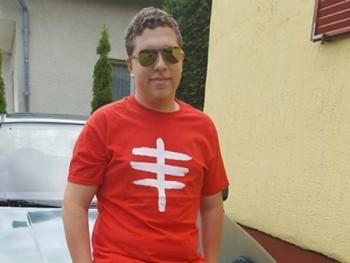 bdavid33 23 éves társkereső profilképe