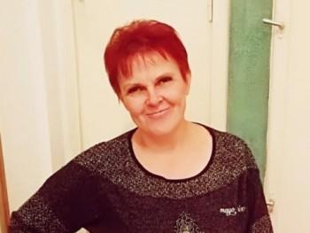 Ilona20000 57 éves társkereső profilképe
