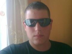 máté91 - 28 éves társkereső fotója