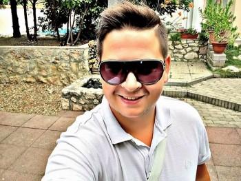 RichMan27 31 éves társkereső profilképe