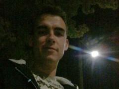 Márkó97 - 23 éves társkereső fotója