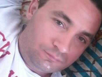 Tamás31 34 éves társkereső profilképe