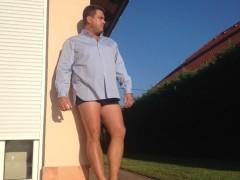 David neked - 41 éves társkereső fotója