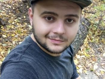 Attish96 24 éves társkereső profilképe