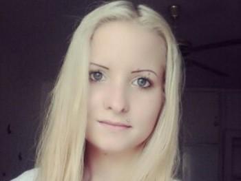 26 éves nő 19 éves társkereső