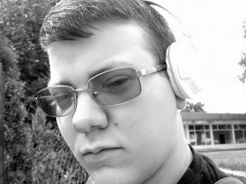 btamás21 23 éves társkereső profilképe