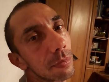 zsoloka42 45 éves társkereső profilképe