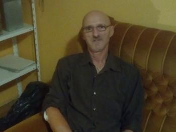 kanyi65 54 éves társkereső profilképe