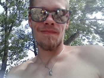 enkszter 26 éves társkereső profilképe