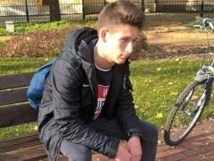 Hangos Dániel - 19 éves társkereső fotója