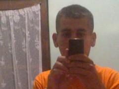 sanyi27 - 26 éves társkereső fotója