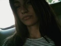 Patrícia0808 - 19 éves társkereső fotója