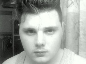 David_00 23 éves társkereső profilképe