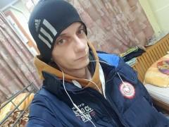 Tamás09 - 29 éves társkereső fotója