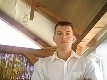 andras001 30 éves társkereső profilképe