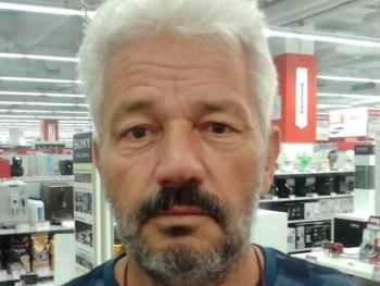 Feri3 64 éves társkereső profilképe
