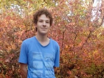 pepecs98 22 éves társkereső profilképe